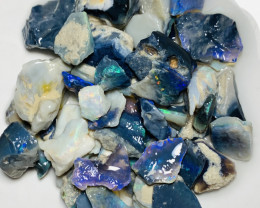173 CTs of Bright Rough Opals With Great Potential #30