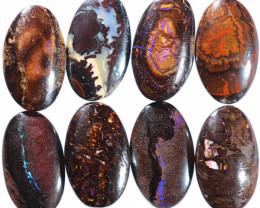 $10 per stone 20x12x5 mm calibrated Koroit oval boulder parcel-[FJP4809]
