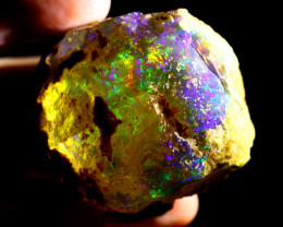 520cts Ethiopian Crystal Rough Specimen Rough / CR5590