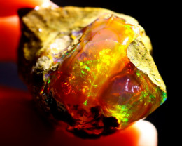 72cts Ethiopian Crystal Rough Specimen Rough / CR5592