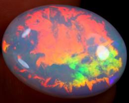 15.28cts Natural Ethiopian Welo Opal/ JABF799