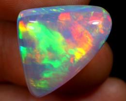 16.83cts Natural Ethiopian Welo Opal/ JABF807