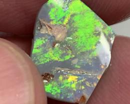 Multicolour Super Bright Rough/Rub Opals to Carve & Cut #48