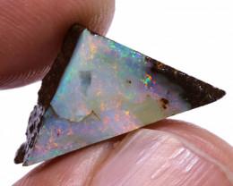 Boulder Opal Beginners Rough DO-3265 - downunderopals