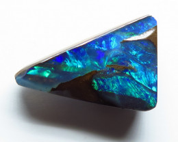 5.11ct Australian Boulder Opal Stone