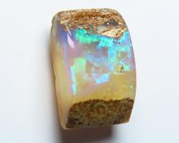 3.28ct Australian Boulder Opal Stone