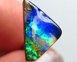 3.55ct Australian Boulder Opal Stone