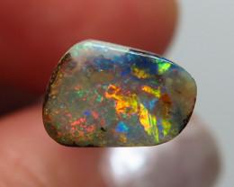 3.30ct Australian Boulder Opal Stone