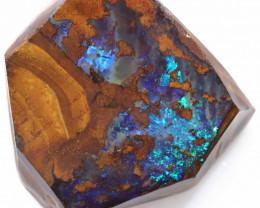 43.16 carats Boulder Opal Rough  ANO-3810