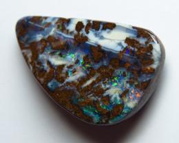 12.83ct Australian Boulder Opal Stone