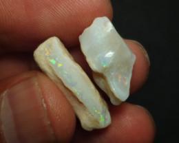 Coober Pedy Gamble Rough stones 13.2 carats