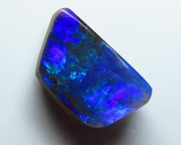 2.68ct Australian Boulder Opal Stone