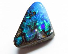 4.12ct Australian Boulder Opal Stone