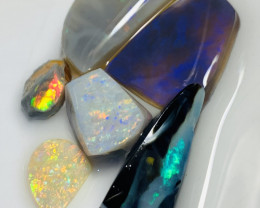 Different deal of opal rubs- See below info please #132