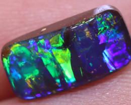 1.94 carats Boulder Opal Cut Stone ANO-3850