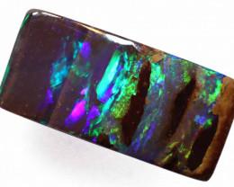 2.99 carats Boulder Opal Cut Stone ANO-3859