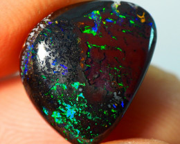 8.25CTS MATRIX OPAL FROM CENTRAL QUEENSLAND CT567