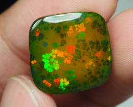 12.640 CRT BRILLIANT SMOKED PLAY COLOR WELO OPAL-