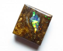 8.01ct Australian Boulder Opal Stone