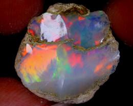 8cts Natural Ethiopian Welo Rough Opal / AWR250