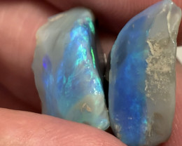 Very Bright Rough Opals to Cut- Must see the video #256
