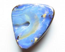 9.71ct Australian Boulder Opal Stone