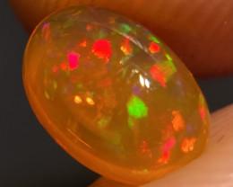GEM QUALITY 1.4ct Mexican Crystal Opal (OM)