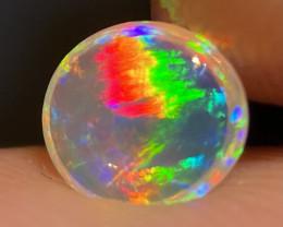 GEM QUALITY 0.5ct Mexican Crystal Opal (OM)
