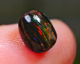 1.60 CT Gorgeous Indonesian Wood Fossil Opal Polished