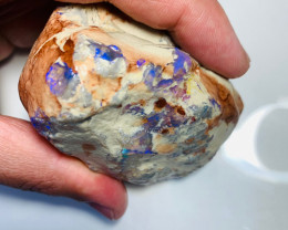 Monster Nobby Opal Formation - 75x55x35, 820 Cts