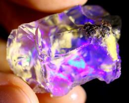 48cts Ethiopian Crystal Rough Specimen Rough / CR5731