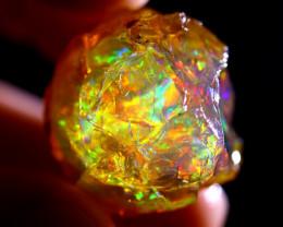 90cts Ethiopian Crystal Rough Specimen Rough / CR5735