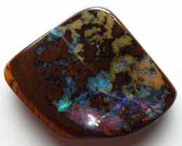 14.42ct Australian Boulder Opal Stone