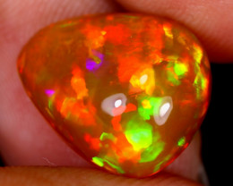 5.60cts Natural Ethiopian Welo Opal / UX2387
