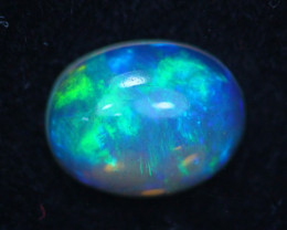 1.41Ct Natural Ethiopian Welo Solid Opal Lot W1706