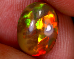 1.25cts Natural Ethiopian Welo Opal / UX2445