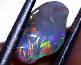 N5-1.9-   cts Dark Opal Stone L. Ridge  TBO-A4412   Trueblueopals