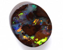 11.02 carats Boulder Opal Cut Stone ANO-4029