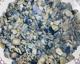 2200 CTs Rough Opals- Please read below comments before bidding