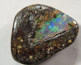YowahOpals*5.30ct - Boulder Matrix Opal - Australia -