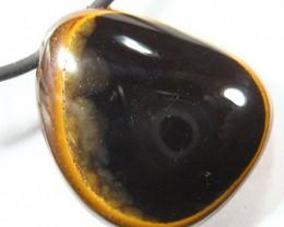 YOWAHOPALS* 37.45ct -Yowah Nut Opal - PENDANT -