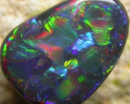 QUALITY N2 AMAZING PATTERN SOLID OPAL  2.65 CTS [S102 ]