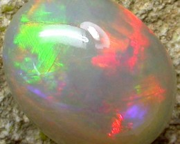 QUALITY CRYSTAL  SOLID OPAL  2.6CTS [SG314 ]