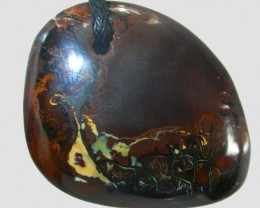 KOROIT PENDANT -WELL POLISHED 48CTS [BMP228 ]