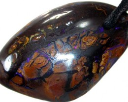 82 CTS KOROIT PENDANT -WELL POLISHED  [BMP792 ]