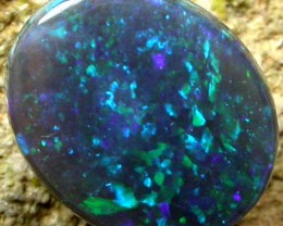 QUALITY  SOLID OPAL  1.0 CTS [SG492 ]