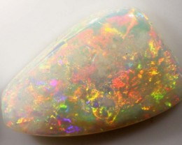 QUALITY AAA OPAL WHITE CUT 9.3CTS RRP4000.00 Y10(TBO)