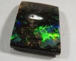 YowahOpals*5.00ct - Boulder Matrix Opal - Australia -