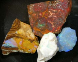 top rightboulder matrix.
