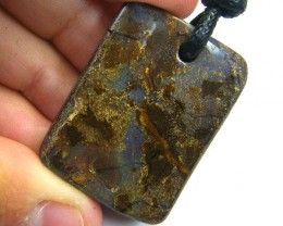 NATURAL OPAL   PENDANT  CTS OM 1738